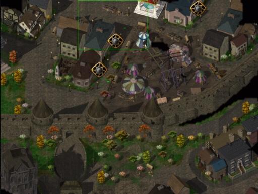 バルダーズゲート 旧市街と新市街の境.jpg