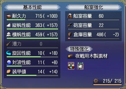 DOL 巡航ティークリッパー強化状態.jpg