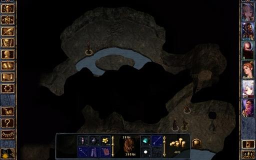 海賊の洞窟でトームを発見.jpg